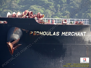 Pedhoulas Merchant