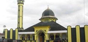 masjid agung ranto