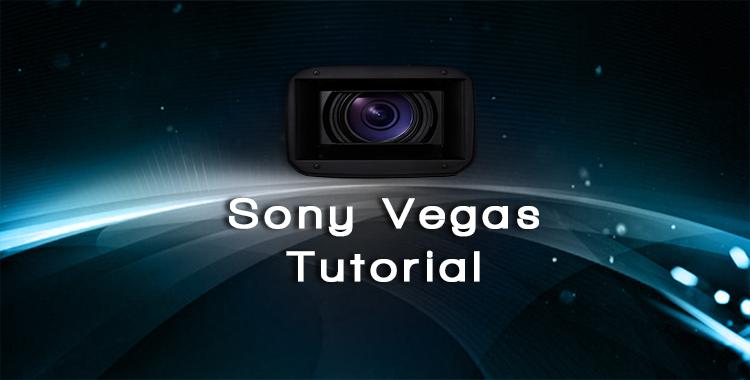 چۆنیهتی دروستكردنی ئینترۆ له بهرنامهی سۆنی ڤێگاس پرۆ13  How To Create intro in Sony Vegas Pro