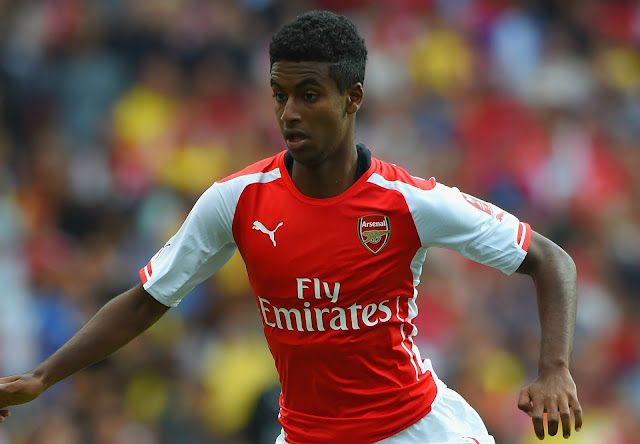 Arsenal Transfer News - Gideon Zelalem seal new deal