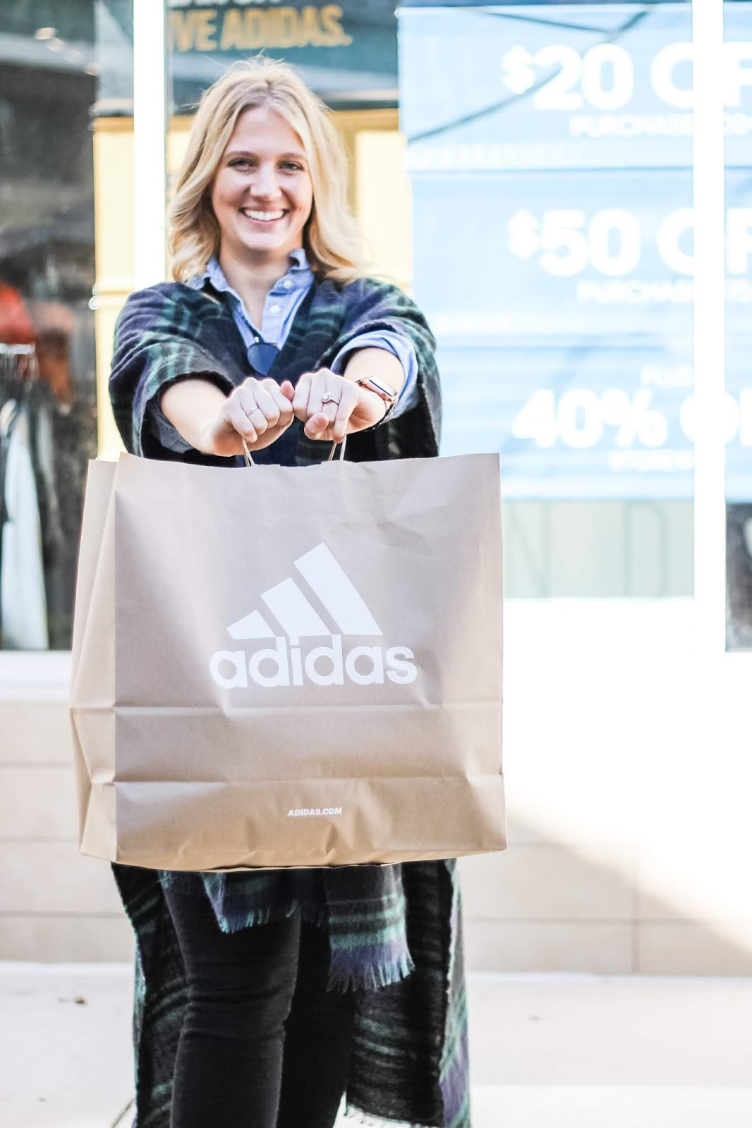 Adidas Christmas shopping list best