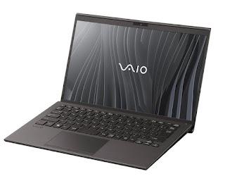 VAIO Z 2021 specifications