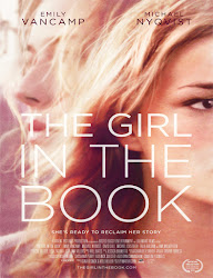 pelicula The Girl in the Book (2015)