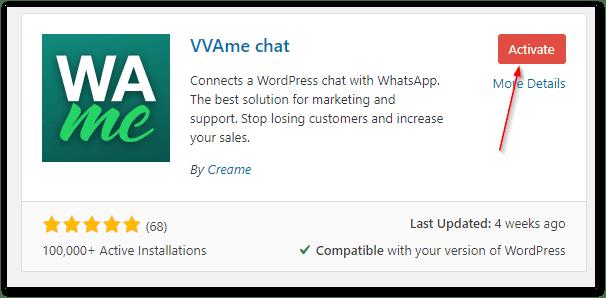 best whatsapp chat plugin for wordpress