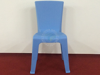MS911 V Chair Premier LIGHT GREEN - Cheap and High Quality Plastic chair | Saidina Perabot