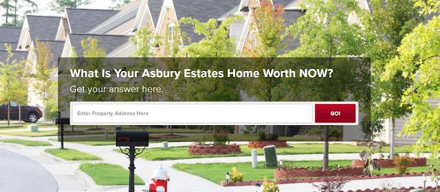 Asbury, Asbury Estates, Olathe, Olathe KS