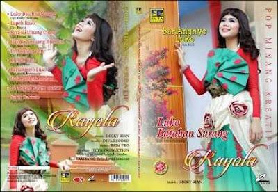 Rayola – Luko Batahan Surang (Album MP3 dan Lirik)