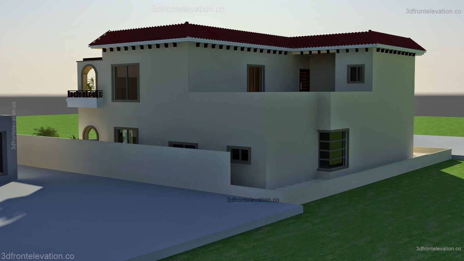 Exterior home remodel simulator home design simulator for House decoration simulator