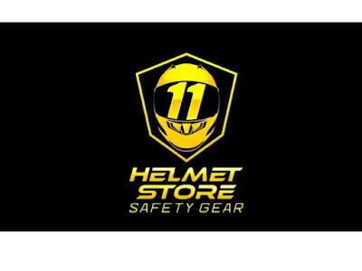 Lowongan Kerja Penjaga Toko Di 11 Helmetstore Bandung