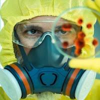 Vírus mortal pandêmico capaz de aniquilar a humanidade intencionalmente criado por cientista
