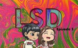 LSD Webseries Episodes