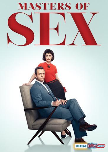 Bậc Thầy Tình Dục 1 - Masters of Sex 1 (2013)