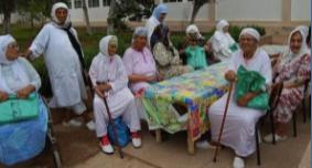 معطيات رسمية تنذر بشيخوخة المجتمع المغربي وأكثر من نصف المسنين نساء