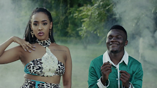 VIDEO   Tanasha Donna Ft. Mbosso – La Vie (Official Video) Download Mp4