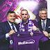 Fiorentina sign former Bayern Munich winger Franck Ribery