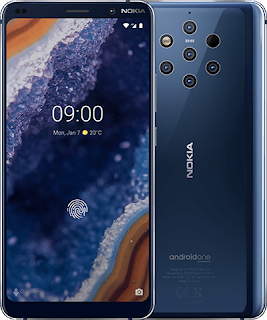 Nokia 9 PureView Launched in India: Price and Specifications | in Telugu