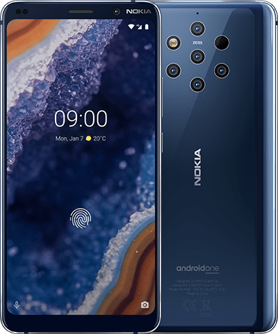 Nokia 9 PureView ఇండియా లో లాంచ్ అయ్యింది.ధర మరియు స్పెసిఫికేషన్స్ ఇవి..