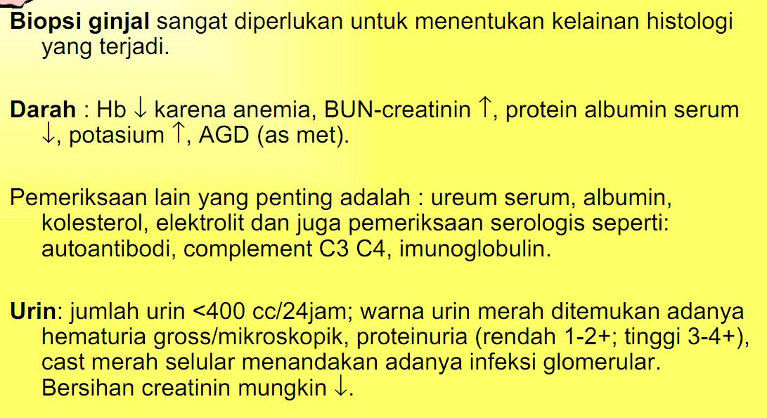 Mengobati Anemia Pada Penyakit Ginjal Kronis