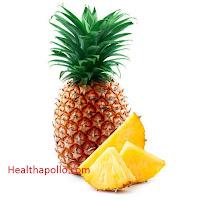 Pineapple for Allergy