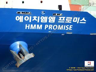 HMM Promise