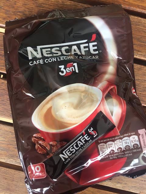 Nescafé 3 en 1