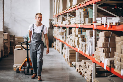 إعلان جديد التوظيف في شركة Sarl Les Fils d'Aciers Chlef ولاية الشلف Chlef، أعلنت عن رغبتها في توظيف 02 أمين مستودع Manutentionnaire في إطار العقود الكلاسيكية بعقد محدد المدة CDD