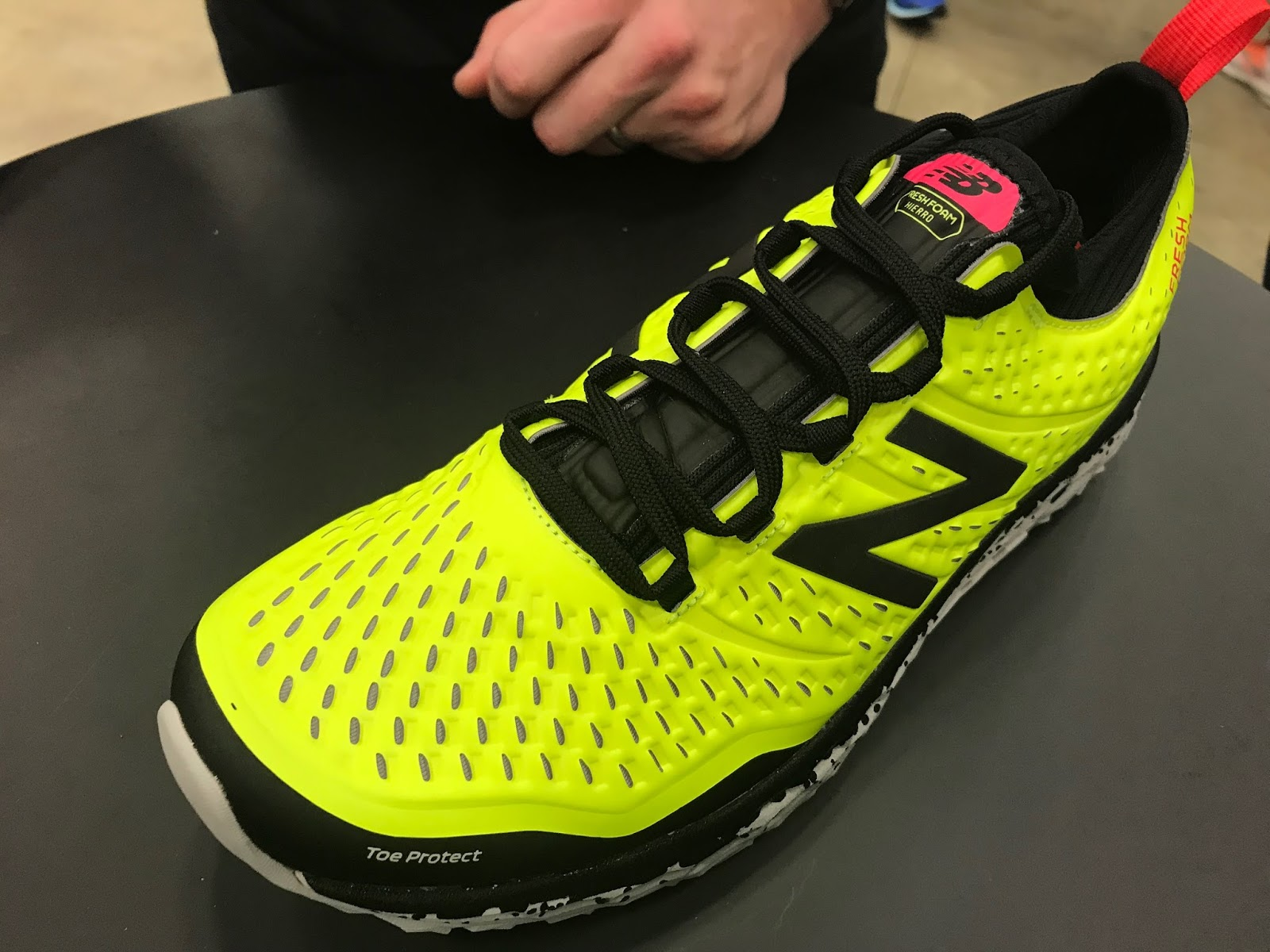new concept f3388 69e78 Road Trail Run: New Balance Running Spring 2018 Preview ...