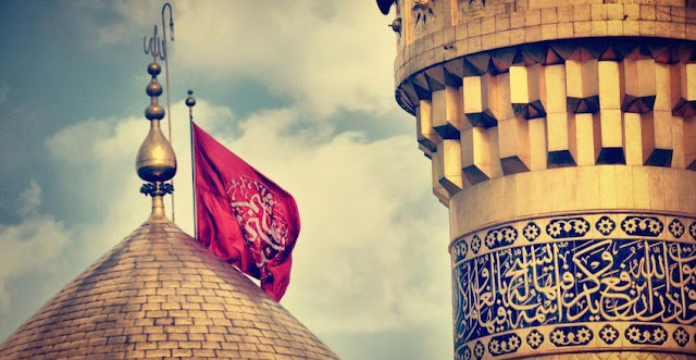 The frightful end of those who took part in the Martyrdom of Imam Hussain Radi Allahu Ta'ala Anhu