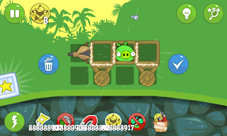 Bad Piggies HD 2.3 Unlimited Power-Ups - All Levels Unlocked MOD APK