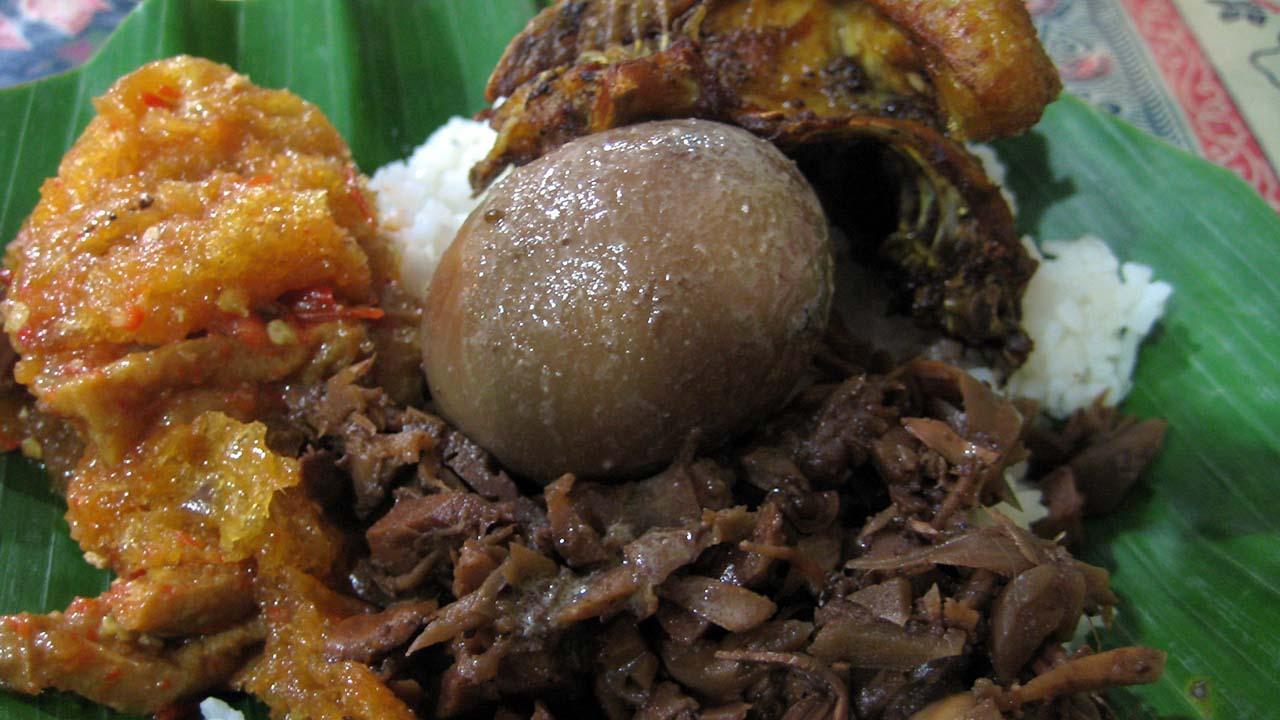 Yogyakarta Salah Satu Surganya Kuliner Nusantara