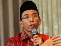TGB Sebut Penuduh Jokowi Kriminalisasi Ulama Seperti Ashabul Kahfi Baru Bangun