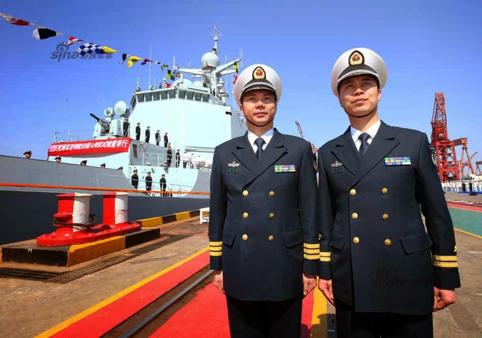 Foto Nahkoda Kapal Laut Infotiket Com