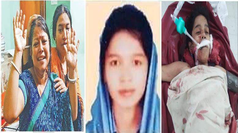 బాంగ్లాదేశ్: తన కోరిక తీర్చిలేదని 14 ఏళ్ల హిందూ బాలికను దారుణంగా పొడిచి చంపిన 20 ఏళ్ల మిజానూర్ రెహ్మాన్ - 14-year-old Hindu girl killed by 20-year-old Muslim man for refusing his grooming advances