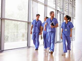 nursing jobs in Canada for Indian nurses