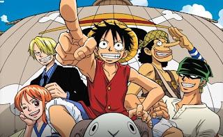 Download One Piece Sub Indo Episode 91 - ANIMZIP