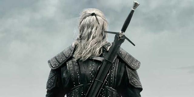 La serie 'The Witcher' ilusiona tras su primer tráiler