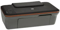 HP Deskjet 2054A Driver Download