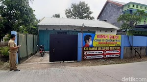 Curhat Kapoknya Pemudik Bandel yang Dikarantina di Rumah Hantu Sragen