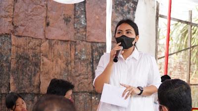 MRS Foundation dan Medan Rangers Bantu Pasien Isoman di Kota Medan
