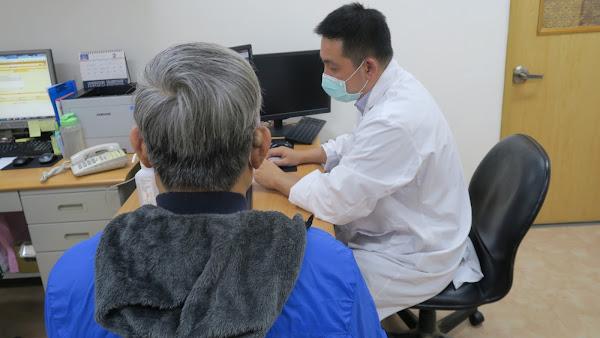 攝護腺癌易轉移骨頭 年長男不要輕忽骨頭酸痛