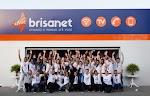 Brisanet abre processo seletivo com 400 vagas para Fortaleza e Ceará