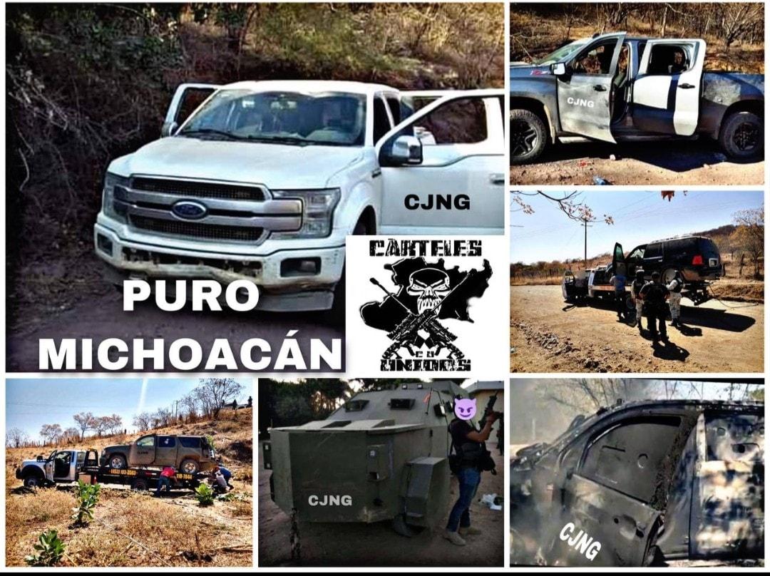 Matan al 'M2', líder del CJNG en Michoacán_01