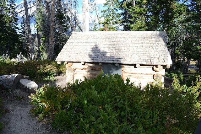 Национальный Монумент Сидар Брейкс, Юта (Cedar Breaks National Monument)