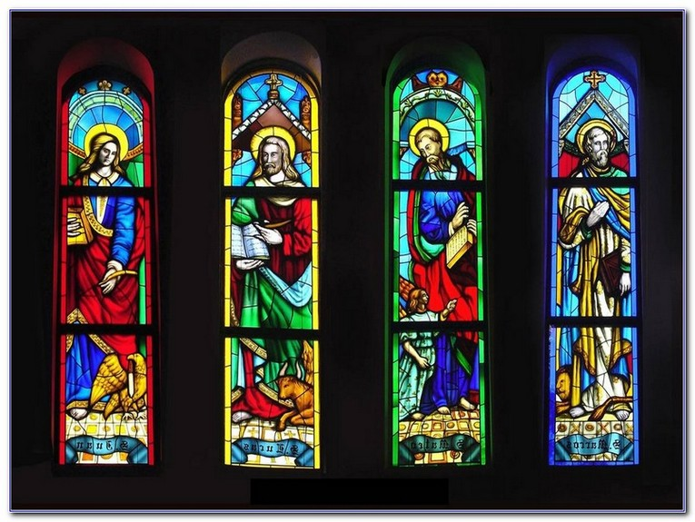 Antique Stained Glass Windows For Sale Church.Old Stained Glass Church Windows For Sale Home And Car
