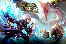 Cara Cepat Leveling Dragon Nest Mobile Level Max