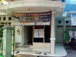 Wisesa Travel Pusat Tiket Murah Di Surabaya
