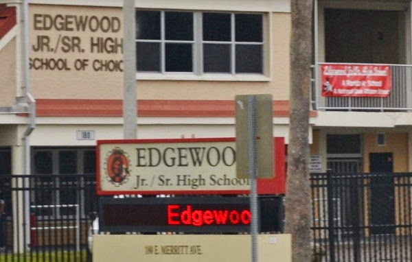 Edgewood Jr./Sr. High School