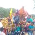 रतनपुर : चित्रगुप्त महाराज की प्राण प्रतिष्ठा यज्ञ को लेकर निकला नगर भ्रमण यात्रा, एक जुट हुए लोग