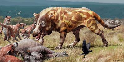 Andrewsarchus-era-um-mamífero-da-asia-que-esta-extinto