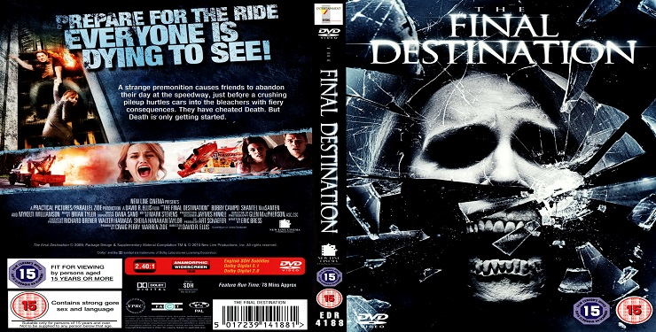 Final Destination Hindi Dual Audio Full Movie Download